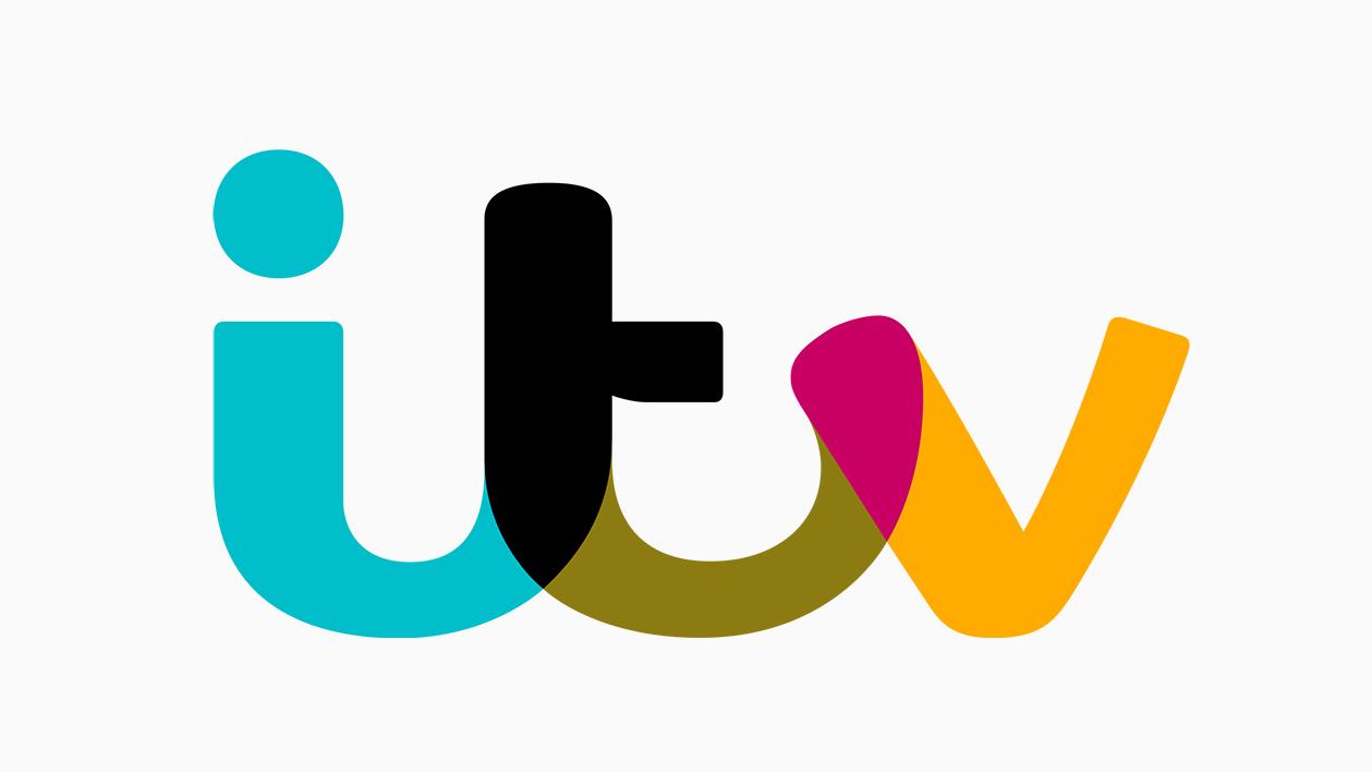 ITV Logo (2013)