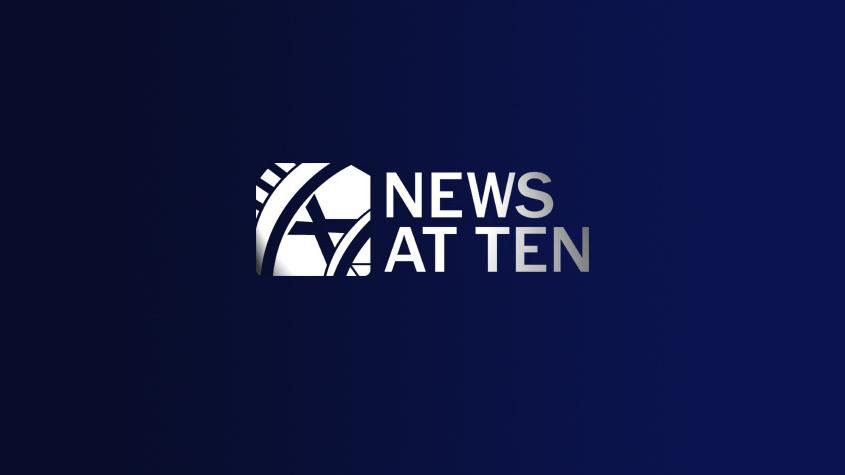 ITV News at Ten Logo 2008 (ITN)