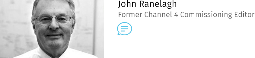 John Ranelagh (EMC)