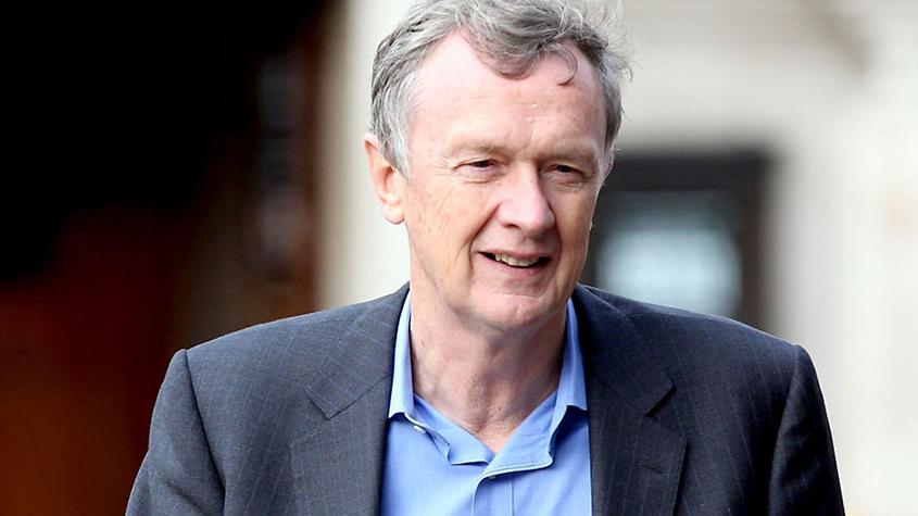 Stewart Purvis