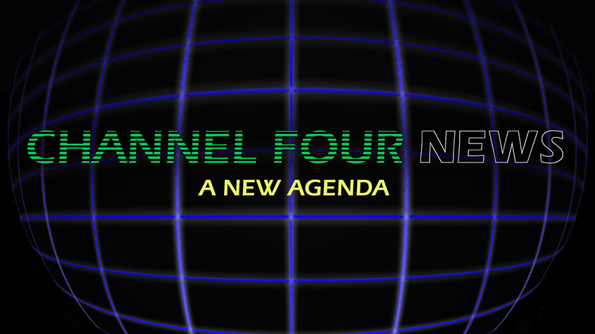 'Channel Four News' A New Agenda