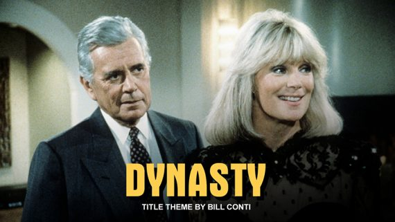 'Dynasty' TV Theme (1981)