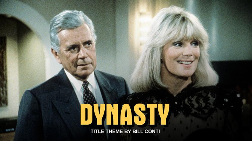 'Dynasty' TV Theme (1981)