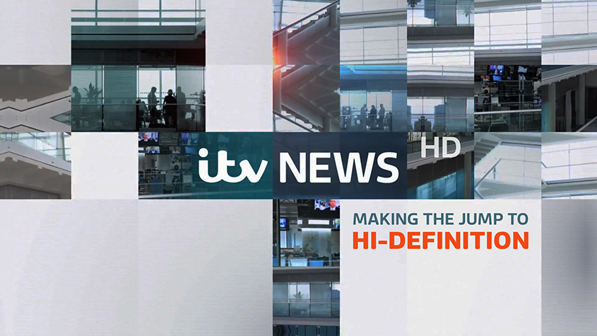 ITV News HD Rollout Graphic (2013)
