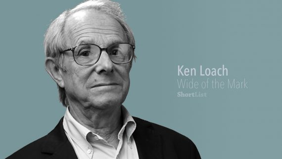 Ken Loach (Getty Images)